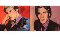 Pierre Bergé retira su célebre retrato de Yves Saint Laurent de Warhol