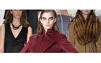 El sofisticado acento ruso de la Semana de la Moda de París