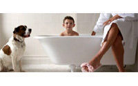 US study finds carcinogens in kids' bath products