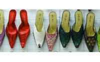 Schuhhersteller rechnen mit sinkenden Umsätzen