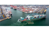Holiday miracle needed for turnaround at US ports