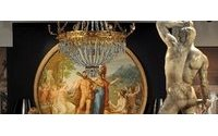 Sotheby's: asta arredi villa Versace