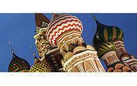 Moscow cuts down its fashion week