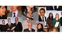 Вручены награды 2008 UK Jasmine Award в области журналистики о парфюмерии