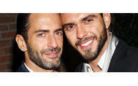 Marc Jacobs gets engaged