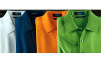 Callaway Golf, a new range from Perry Ellis International