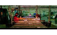 Amado López, reelegido secretario de la Federación de la Industrial Textil