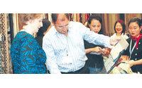第三届中国纺服贸易展(巴黎)9月开展
