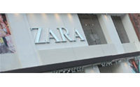 Zara owner Inditex's net profit 1.253 bln euros
