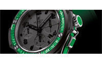 Hublot eyes flat 2009 sales, Ebel more cautious