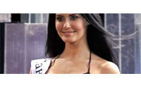 Из-за фривольных фотографии Мисс Россия может не попасть на конкурс Мисс мира
