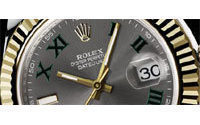 Rolex chief foresees tough times for Swiss watch makers