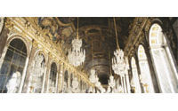 Exhibition at Versailles recreates dazzle of court life