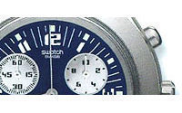 Swatch buys its South African distributor