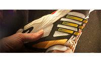 Neue Vertriebsmanager sollen adidas - Umsatz ankurbeln