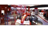 Ferrari Store a Londra