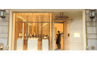 Omega opens on 5th Avenue