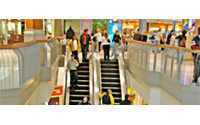 Retail industry sales seen up 2.5 percent for 2010
