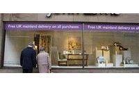 John Lewis store sales fall 6.7 percent