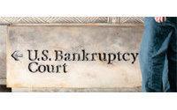 CFO, other executives leave bankrupt Gottschalks