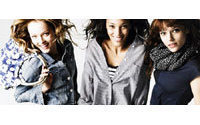 Teen retailers improve outlook despite weak sales
