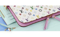 New joint projects for Louis Vuitton and Takashi Murakami