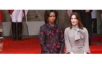 米歇尔・奥巴马着装的强烈个性