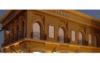 Versace opens flagship store in Saudi Arabia