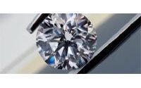 Sierra Leone 2009 diamond exports drop 20% in value