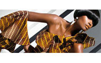 Les tissus africains défilent à Paris pour contrer la concurrence chinoise