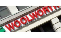 Woolworth placé en redressement judiciaire en Allemagne