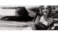 Marilyn Monroe non era una taglia 48