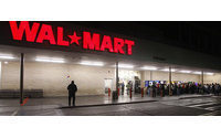 Wal-Mart to restructure China management