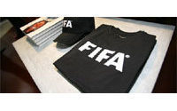 Soccer governing body FIFA to launch fashion ranges