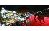 Cannes sobers up for low-frills festival