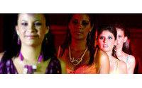 """Desfile """"Viva la diversidad"""" mostró diseños de pequeños productores de Lima"""