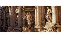 'Sottopuntidarte', a Roma abiti scultura dell'accademia Koefia