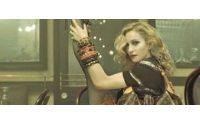 Мадонна останется лицом Louis Vuitton