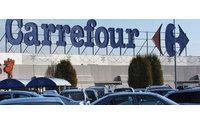 """Carrefour прервала переговоры по покупке """"Седьмого континента"""""""