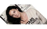 Zeitschrift Elle mit «ungeschminkten» Stars