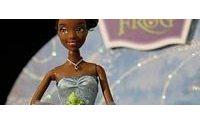 Disney entra in era Obama con la prima principessa nera