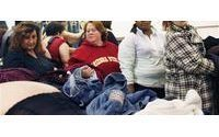 Obesity becoming US civil rights issue for some