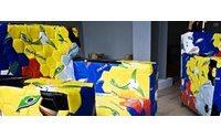 Ball Chair Diadora: design e sport made in Italy