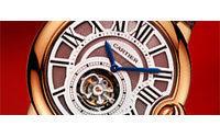 Cartier cuts working hours as demand dwindles