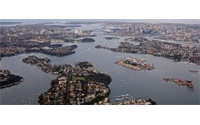 Sydney power outage hits Australian Fashion Week
