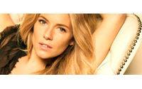 Network'ün yeni yüzü Sienna Miller