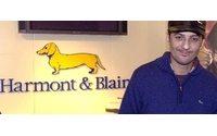 Harmont & Blaine, +19% fatturato 1° trimestre