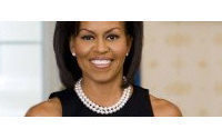 Michelle Obama joins People &quot&#x3B;most beautiful&quot&#x3B; list
