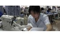 China exporters see potential at home