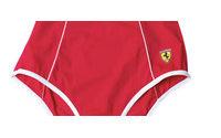 In spiaggia in... Ferrari